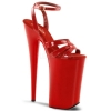 BEYOND-012 Red Patent
